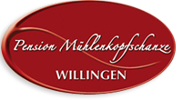 Pension Mühlenkopfschanze in Willingen